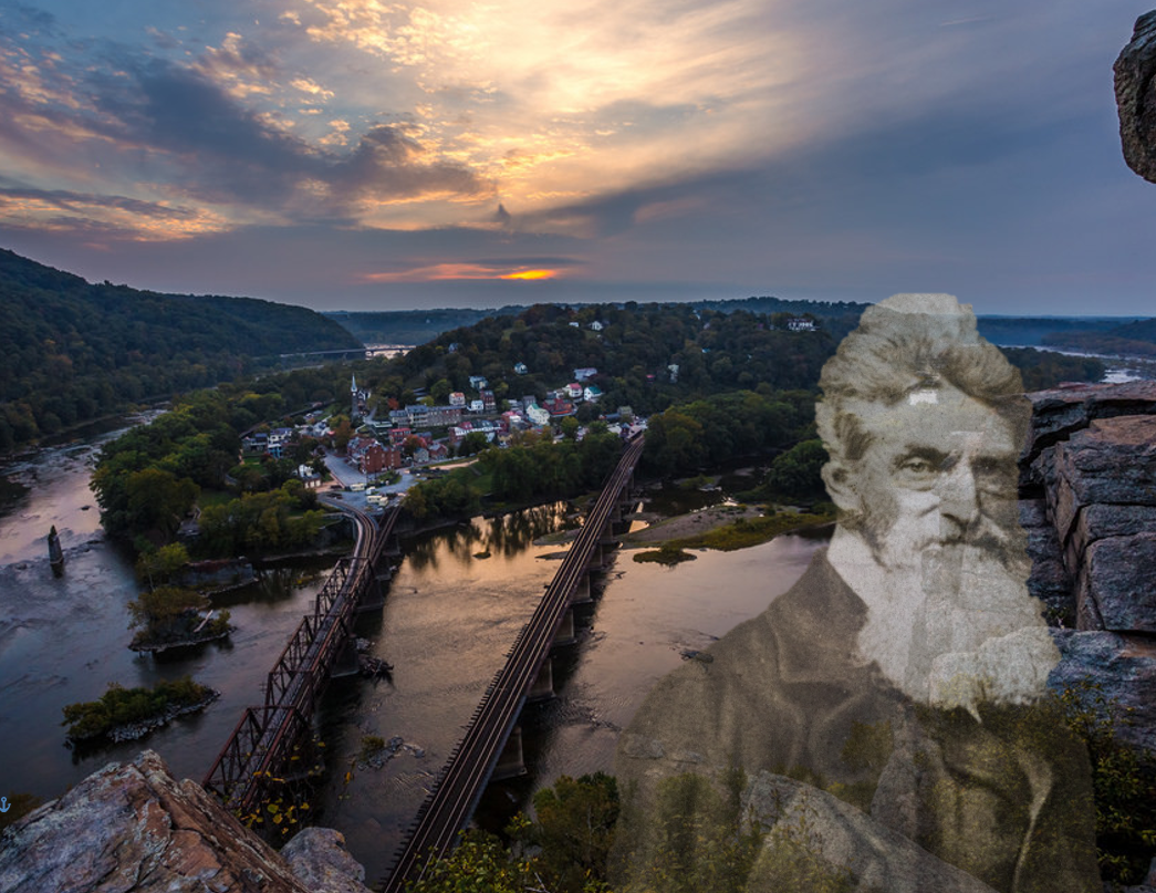 John Brown's Trail - Tour